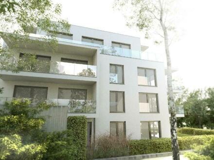 Linz-Urfahr - Hörschingergutstraße 29   Neubau - Gartenwohnung