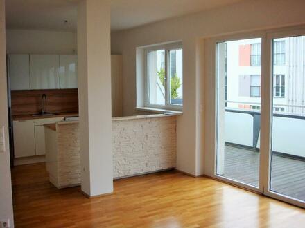 Top - Ausstattung | große Terrasse | 3,5 Zimmer mit Küche