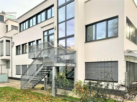 elegante Maisonette | Zentrum Linz - Urfahr | Hauptstraße 63 | Hofstöckl