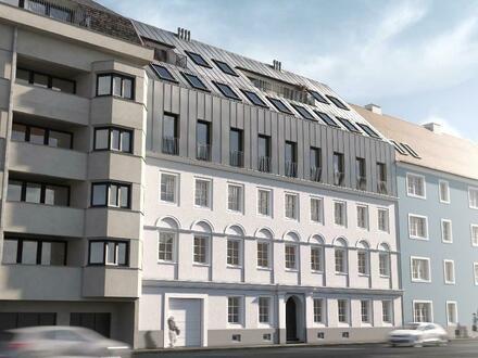Top - Wohnen im Domviertel | 2. Bezug | Innenstadtlage