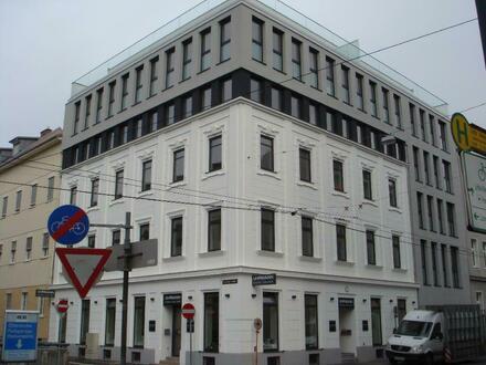Volksfeststraße 1 | Ganz oben | Im Zentrum | Dachterrassentraum | Wohnqualität pur