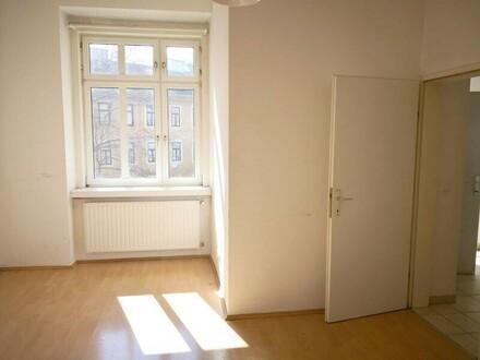 Fruethstraße/Wällischgasse! 2-Zimmer Altbauwohnung im 2. Liftstock! T19