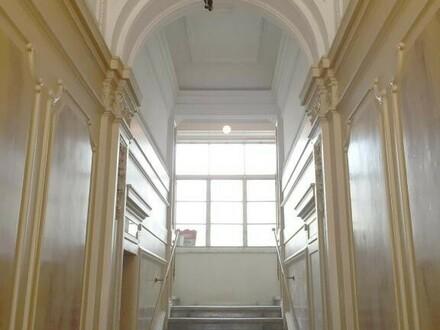 Sechsschimmelgasse! Luxuriöser DG-Erstbezug auf 2 Ebenen mit 61 m2 Terrassen! T36