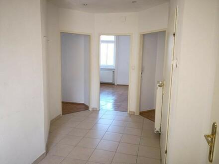 Fruethstraße/Wällischgasse! 3-Zimmer Altbauwohnung im 1. Liftstock! T13
