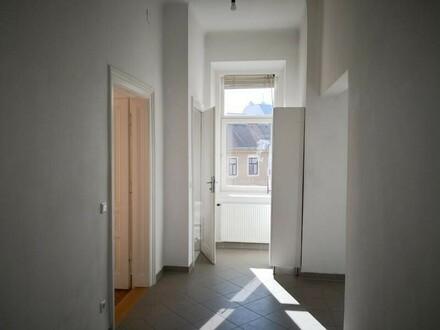 Freundliche 2-Zimmer Altbauwohnung mit extra Küche im 3. Liftstock! T26
