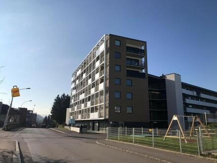 70 m² Neubau - MIETWOHNUNG mit Tiefgaragenplatz!