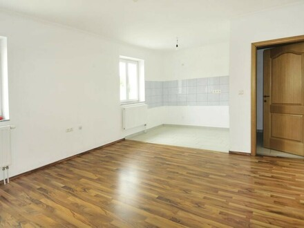 Gemütliche zwei Zimmerwohnung mit Parkplatz in Münichholz nähe BMW!