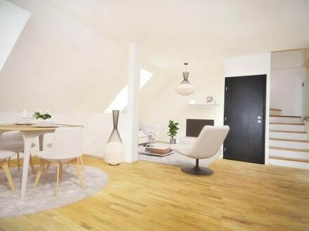 Mietwohnung mit kleiner Terrasse und Küche zum Erstbezug - Nähe Fachhochschule Steyr
