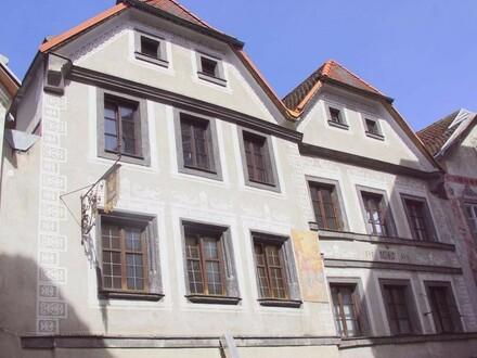 Altstadtjuwel als Anlageobjekt.