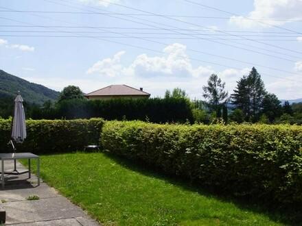 Einfamilienhaus vor Steyr - Nähe Garsten/St. Ulrich