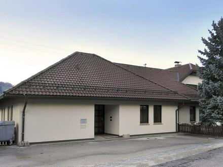 Barrierefreie Ordination/ Büro/ Praxis mit Parkplätzen in Ternberg!
