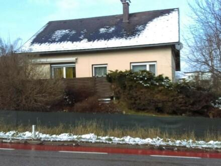 Einfamilienhaus in Hargelsberg