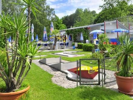Neuer Preis - Top eingeführter Aktivpark Garsten