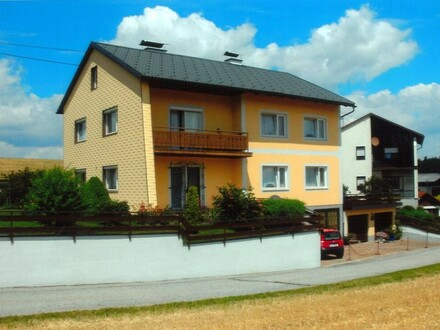 TOP-gepflegtes Mehrfamilienhaus in Christkindl
