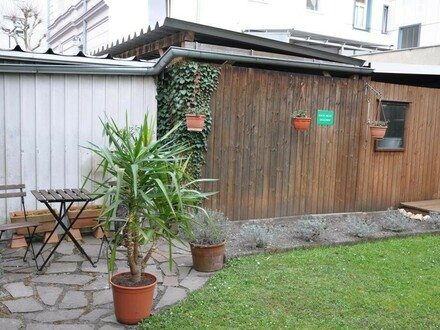 Schöne 80 m² Wohnung mit Gartenmitbenützung ***NEUER PREIS***