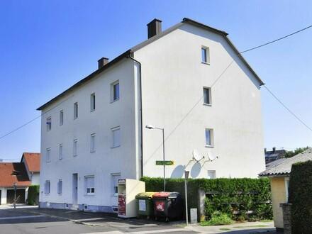 Eigentumswohnung mit Garage und Gemeinschaftsgarten in Pyrach!