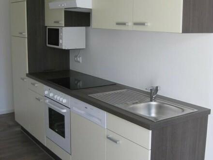 Zwei-Zimmer-Wohnung Nähe FH Steyr mit fixem Auto-Stellplatz