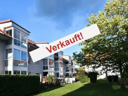 Hochwertige Eigentumswohnung mit Lebensqualität!