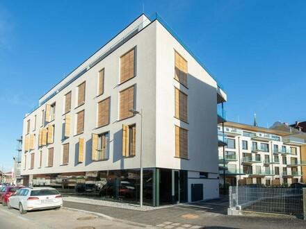 Premium-Eigentumswohnung in der Nähe des Stadtzentrums