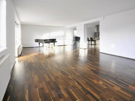 Wunderschöne Wohnung in CHRISTKINDL mit 578 m² Eigengarten!