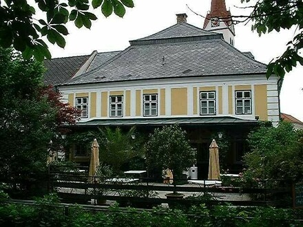 Herrschaftlicher Landgasthof mit vielseitigem Potenzial inkl. Wohnungen