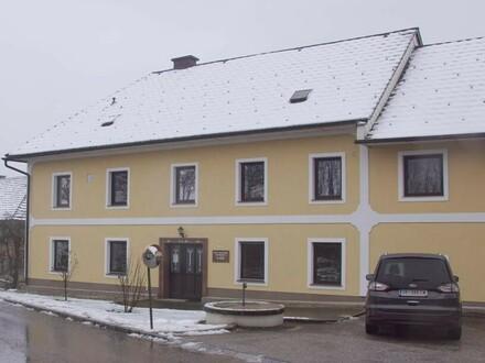 Wohnen im Grünen - Ruhelage in Brunnhof, Nähe Vestenthal / Dorf an der Enns