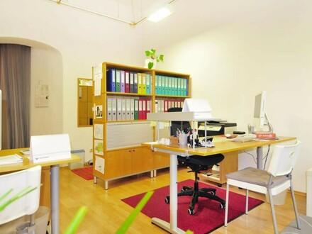 Büro- und Geschäftsmöglichkeiten in Steyr zu mieten!