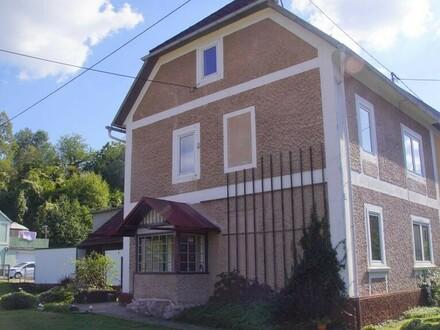 Einfamilienhaus - zentral und ruhig gelegen - Steyr, Nähe McDonalds