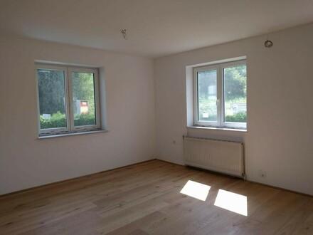 75 m² Wohnung mit Blick auf die Enns