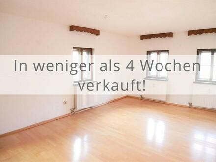Zentrale Wohnung direkt in Steyr