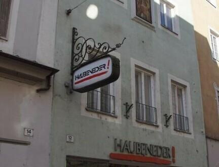 Geschäftslokal mitten im Herzen von Steyr