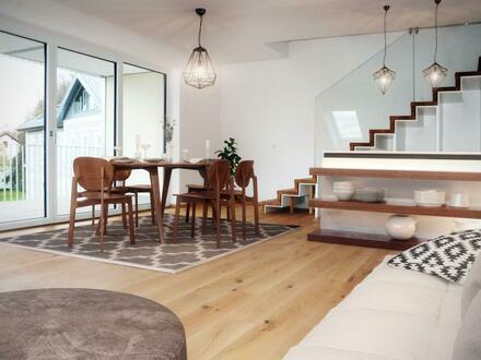 NEUBAU: Penthouse-Charakter verleiht traumhafter Wohnung einzigartige Extravaganz - ein neues Juwel in Steyr!