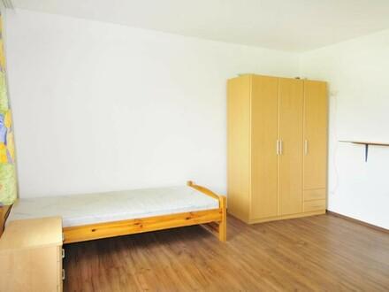 Möbliertes Zimmer in Münichholz zu vermieten!