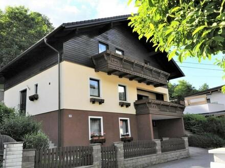 bezugsfertiges Einfamilienhaus mit ca. 270 m² Wohn-/Nutzfläche im Ennstal - Kleinreifling