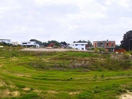 Baugrundstück am Heuberg mit Panoramablick - geeignet für Ein- oder Mehrfamilienhaus