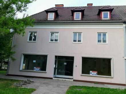 Wohn- u. Geschäftshaus mit vielen Nutzungsmöglichkeiten