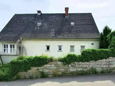 """Wohnhaus in """"Klein - aber - Mein"""" Steyr, Waldrandsiedlung"""
