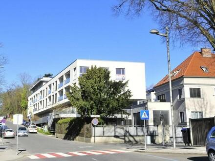 PKW Tiefgaragenplatz in Steyr Zentrum zu mieten!