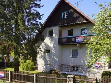 Einfamilienhaus in der Jenschke-Strasse