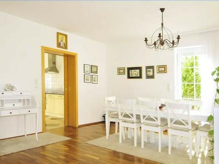 Eindrucksvolles Einfamilienhaus in Garsten