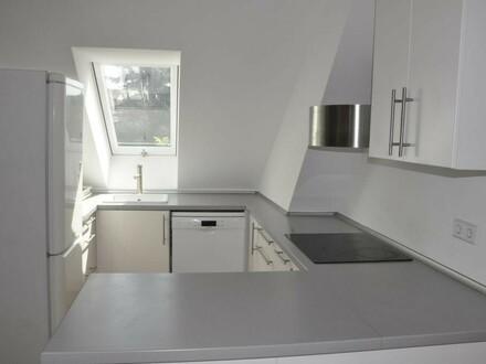 118 m² Wohnung im extravaganten Style