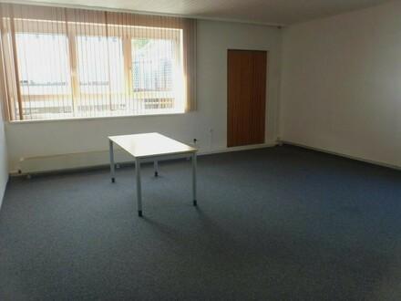 Verschieden große Büroräume zu vermieten