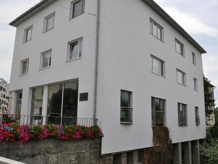 4-Zimmerwohnung mit Ausblick - WG tauglich