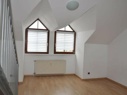 Zentrumsnahe Zweiraumwohnung mit separater Küche