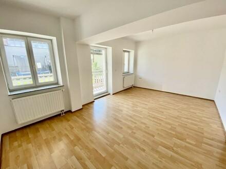 Gemütliche 2 Zimmer Wohnung mit Terrasse in Münichholz nähe BMW!