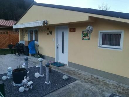 Luxuriös ausgestattetes Ferienhaus am Elisabethsee