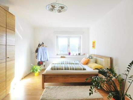 Mietwohnung in gepflegter Wohnnhausanlage mit Balkon im Zentrum von Steyr!