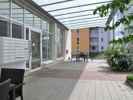 Barrierefreies Wohnen - Nähe Magistrat Steyr, Amtsgebäude Reithoffer