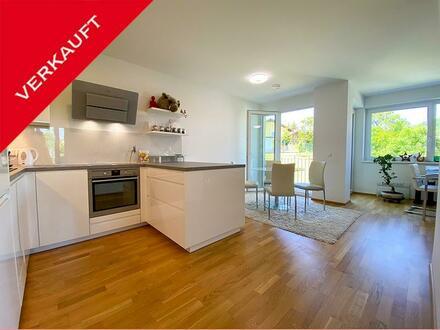 Gmunden: Appartement zentral & neuwertig!