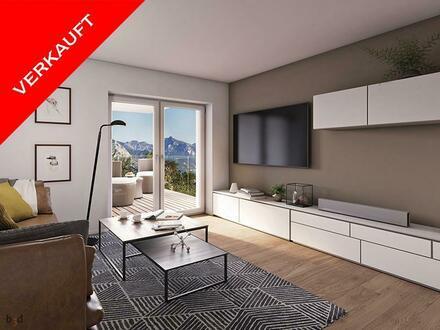 Apartment-E1: Moderner Wohntraum mit Traumblick!